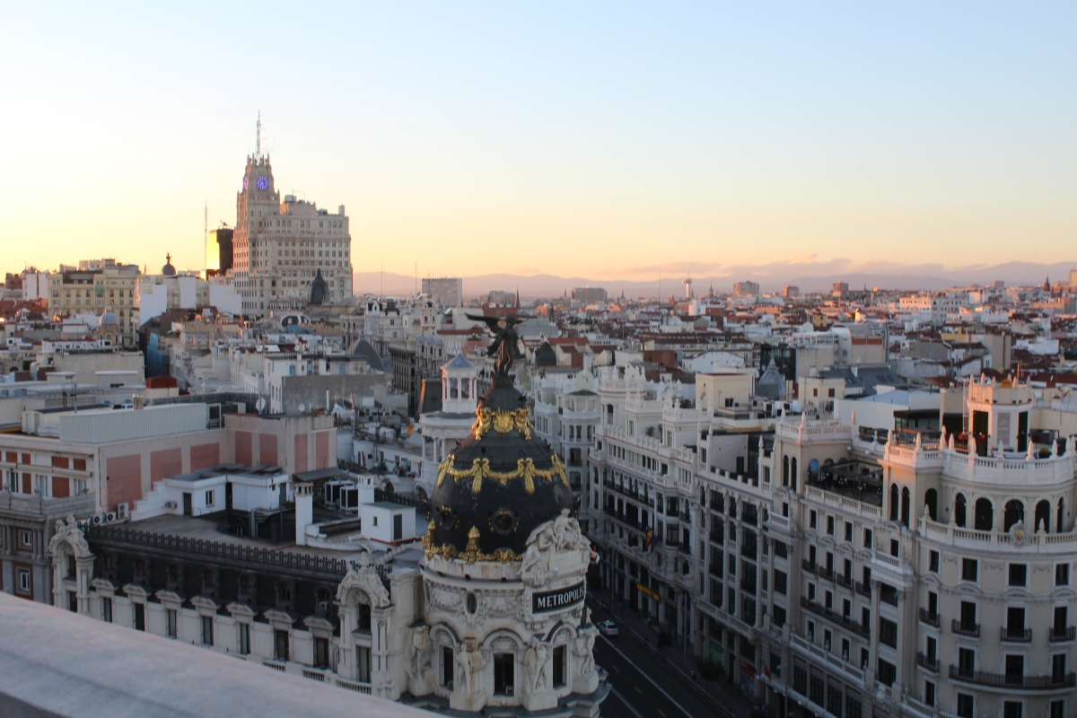 Year Abroad #Madrid: J'adore la Ciudad (city guide)