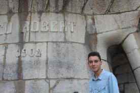 """BCN - Part #1 """"Robert"""" :D"""