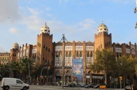 BCN - Part #1 - Plaza de Toros