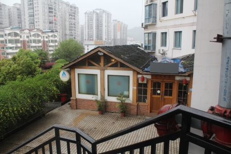 Hostel in Zhangjiajie