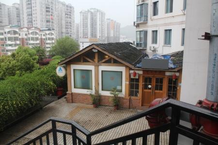 Hostel in Zhangjiajie