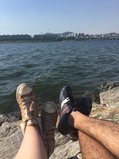 Han River, Seoul
