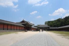 Changdeokgung Palace, Seoul