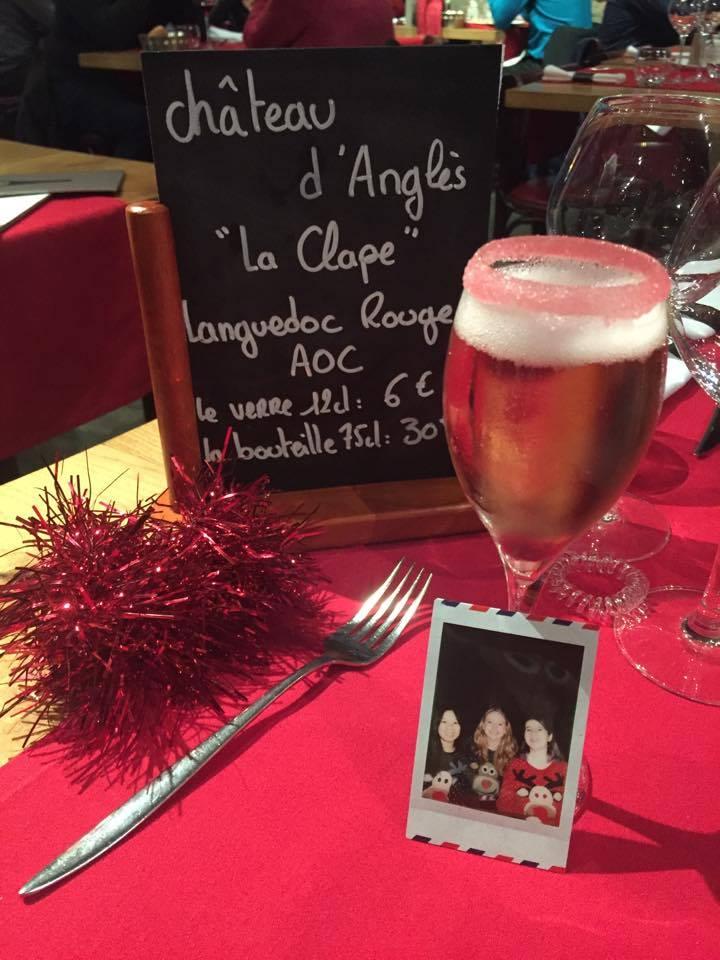 A French Christmas #2: Christmas Dayitself!